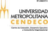 Logo CENDECO