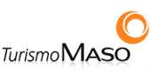 Logo Turismo Maso